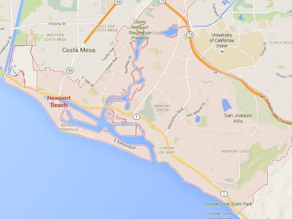 SEO expert Newport Beach
