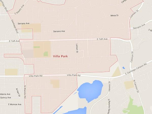 SEO expert Villa Park